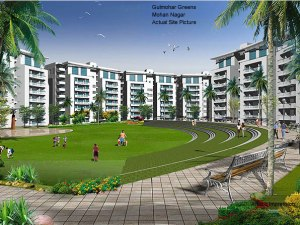 Flats in Ghaziabad, Property in NCR